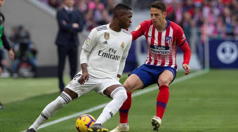 Atlético de Madrid Mercado do Futebol