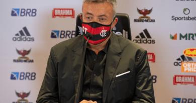 """Domènec manda recado aos treinadores brasileiros: """"vim aqui para somar e ajudar."""""""