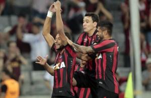 Atlético PR x Botafogo - LF (1)