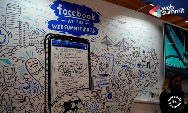 Facebook Booth