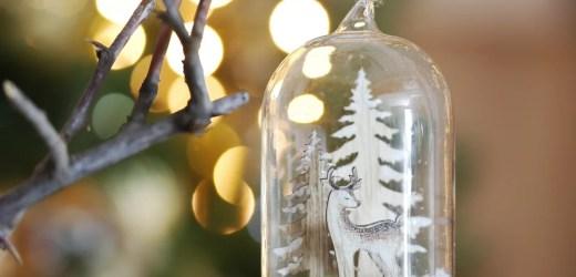 Preparem-se! Esta é a gama de Natal 2019 da Leroy Merlin!