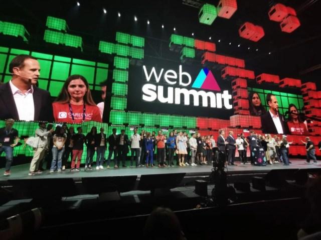 Websummit 2019