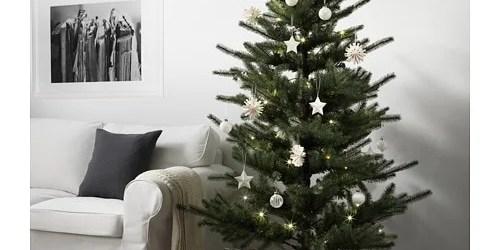 5 passos para ter a Árvore de Natal perfeita
