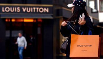 Grupo de luxo LVMH