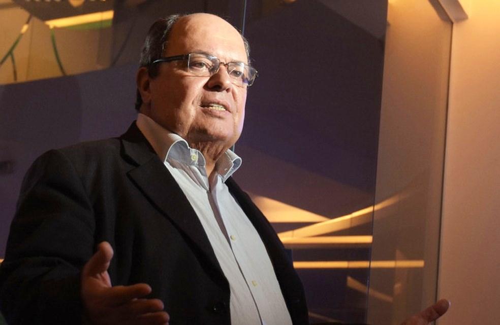 Marcelo Silva, presidente do IDV