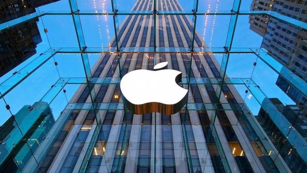 vendas apple
