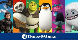 Universal DreamWorks