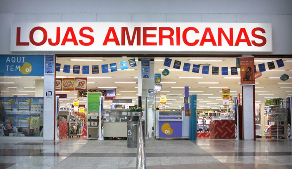 Americanas passa a aceitar pagamento com Pix em 100% das lojas físicas