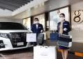 Shopping de luxo de Bangcoc oferece experiências omnicanais e exclusivas