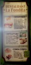 restaurant-la-fondita-menu