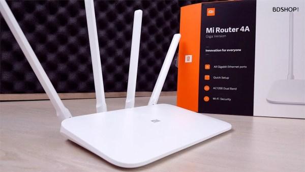 Xiaomi WiFi Mi Router 4a