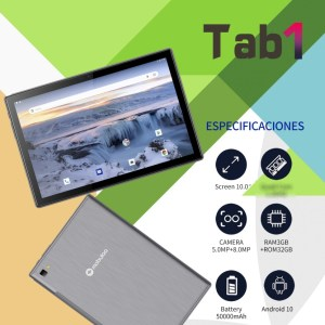 Tablet Mobulaa Tab-1