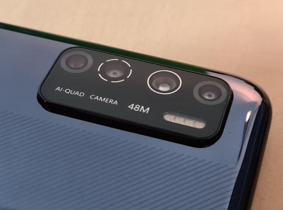 Camaras Celular
