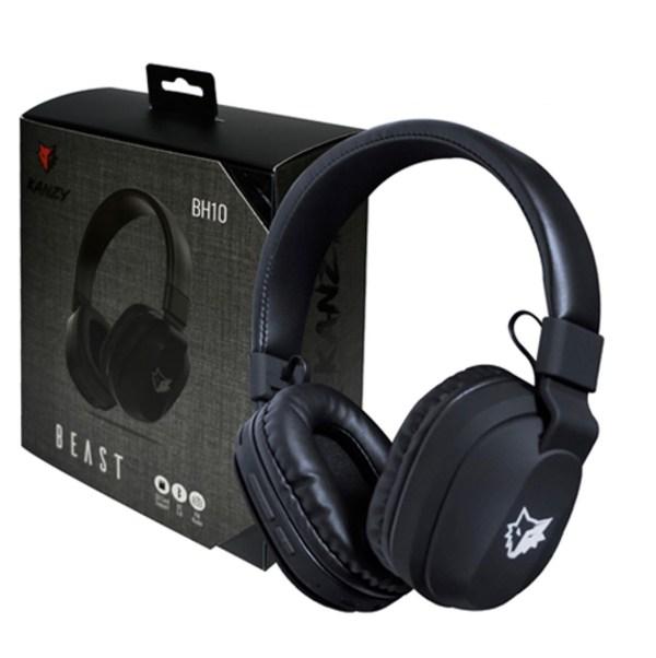 Diadema Bluetooth Beats BH10 03