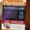 Edicion impresa de Portada