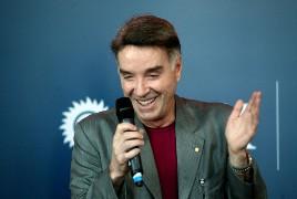 Eike Batista, CEO de la brasileña IMX