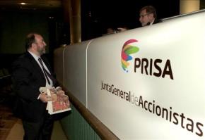 Grupo Prisa-España