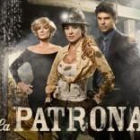 La Patrona-Telenovela_Telemundo