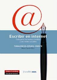Fundéu - internet y redes sociales