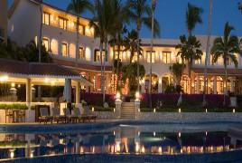 Hotel AMResort - Los Cabos