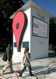 Google Earth - efeservicios 188
