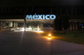 México 285