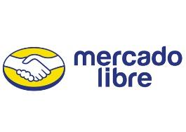 Mercado Libre - nuevo logo 265x188