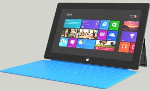 Surface - Microsoft 188