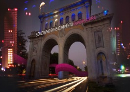 Guadalajara - Conferencia gays 265x188
