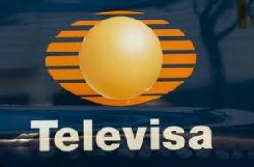 Televisa - logo 285x188