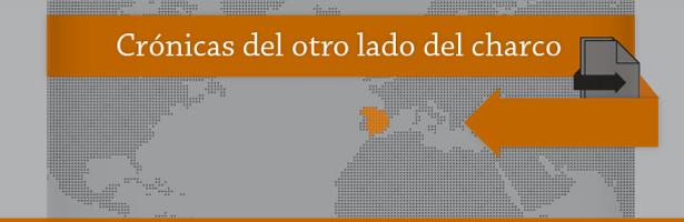 CRONICAS ESPAÑOL
