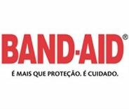 Bandaid - logo 156