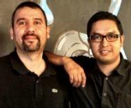 Iván González y Abraham Quintana - Ogilvy 156