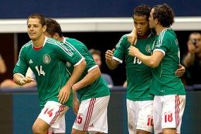 Selección Mexicana ok