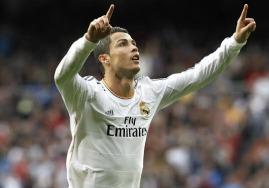 Cristiano Ronaldo - Top5 -1