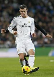 Gareth Bale - Top5 - 4