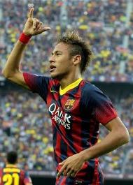 Neymar - Top5 - 3