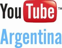 Youtube-Argentina