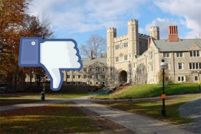 Facebook - Princeton -