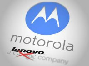 Motorola - Lenovo -