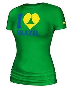 Adidas - camiseta 1