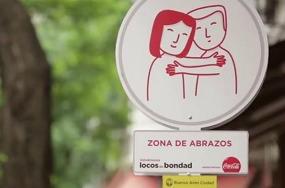 Coca Cola - señales de bondad -