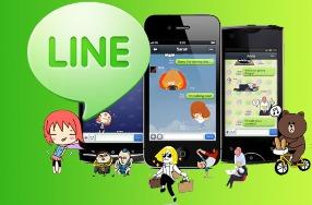 Line -