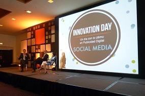Innovation Day 1 -