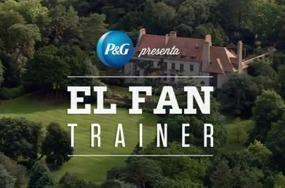 Fan trainer -