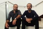 Marcelo Reis y Augusto Coelho -