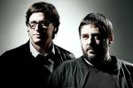 Diego Tuya y Dario Rial-