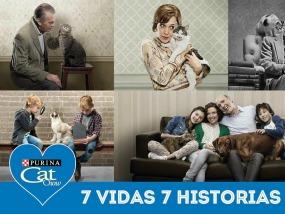7 vidas 7 historias-