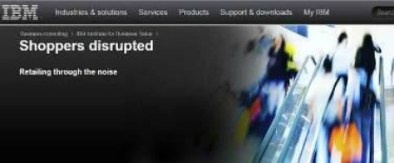 IBM - Shoppers-