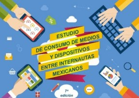 IAB México - estudio consumo medios